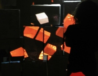 Cubic Cross - Interactive animation