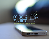 Made Swift Logo