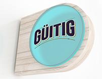GUITIG