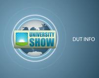 University Show n°2 - DUT INFO
