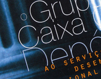Brochura Caixa Geral
