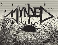 Mynded (stage banner)