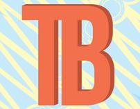 Tipografía Busetera - Anteproyecto De Grado