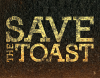 Save the Toast