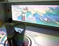 Immersive Voyager Classroom