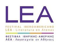 LEA - Festival Iberoamericano en Atenas -