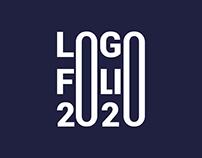 Logo Folio 2020