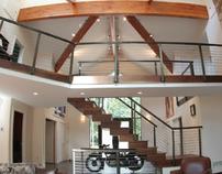 BenFab Architectural Metalwork