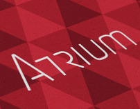 Atrium - engenharia e projetos