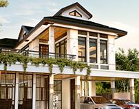 Orilla House