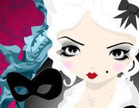 Event Poster Design & Illustration