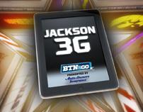Jackson 3G