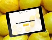 Studio Delevepment Lemon