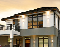 Tabalanza Residence
