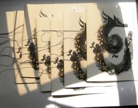 Handmade Portfolio Book 2012