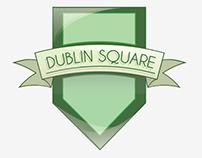 Dublin Square Logo