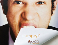 Appetite. Hungry?