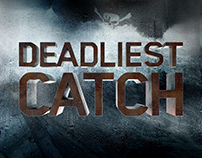 Dealiest Catch Pitch