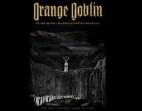 Orange Goblin / 2012