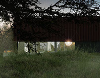 Serralheira House