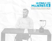 ONU Mujeres / Ciberacoso