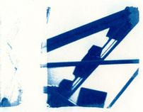 Art: Blue Wonder - Coney Island Series