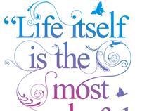 Life Itself...