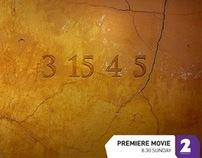 Print: TV2- The Da Vinci Code