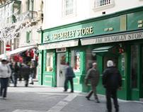 Wembley Store
