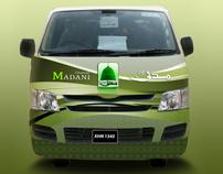 DSNG Van Madani Channel