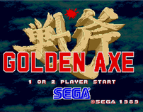 Fun Facts on Golden Axe