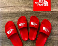 The North Face Footwear Color and Print