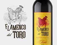 Flamenco del Toro