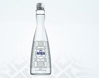 Aqua Reflections Digital Campaign