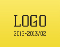 LOGO COLLECTION | 2012-2013/02