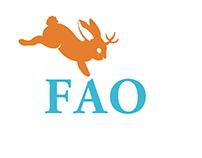 FAO Rebrand