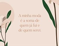 Laclô Rebranding