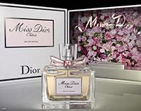 [3D] Miss Dior Chérie
