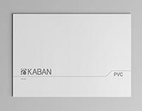 Kaban Machine / Catalog Design