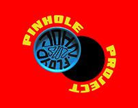 Pinhole - design work