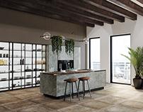 MOOD Kitchen Design