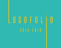 Logofolio 2014 - 2018