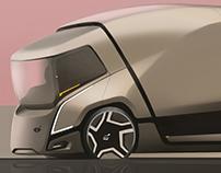 Volvo Aptus