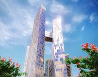 Luanda Towers