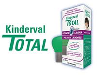 Kinderval Total - Material POP