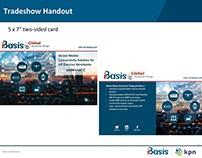 Tradeshow Handout