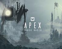 Apex Truck Race