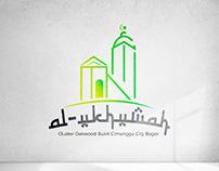 Logo Design Al-Ukhuwah