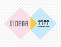 Vídeos do site Eixo Alternativo