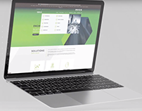 UX/UI - HFM's New Portal